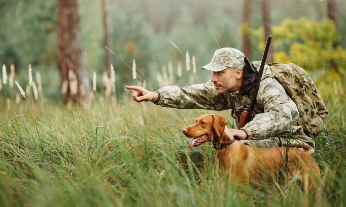 Etes vous pour ou contre la chasse en France?