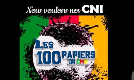 Nous voulons juste nos CNI et nos passeports !