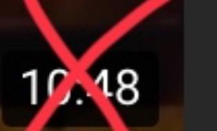 Des vidéos plus longues d'environ 15 ou 20 min au lieu de seulement 10 ou 11