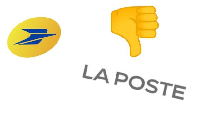 Obliger la Direction générale de la Poste à changer les modalités de suivi des courriers en suivi et des recommandés