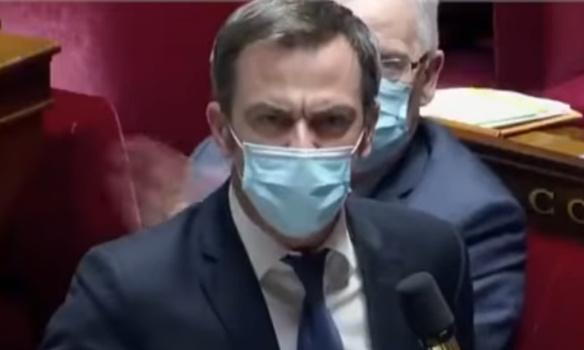 Pétition : Démission du ministre de la Santé, Olivier Véran
