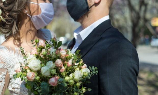 Autorisation des mariages saison 2021