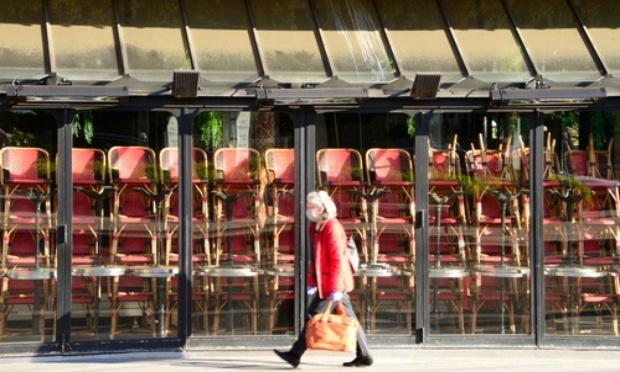 Pétition : Réouverture des restaurants en france