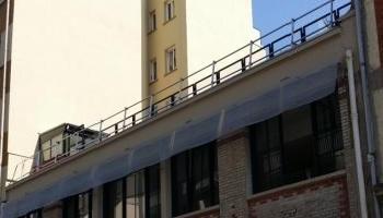 Pétition : Non à l'installation de 3 antennes Free juste au-dessus d'une crèche !