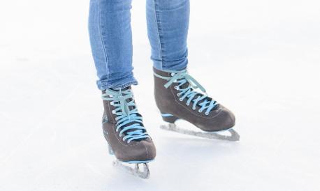 Pétition : Maintien de l'ouverture de la patinoire d'Abercorn