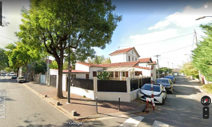 Contre la préemption de terrains résidentiels à La Pie (94100), pour construire de nouveaux logements sociaux.