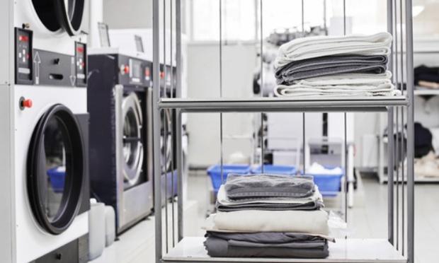 laverie gratuite en dédommagement du non accès à la salle sport et autres services non disponibles mais inclus dans le loyer