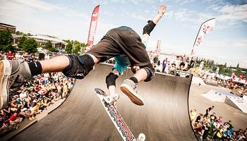 Pétition : Pour un contest de skate à Andernos-les-Bains !