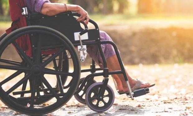 Réintégration dans leurs droits AAH à vie des handicapés 80%+ CMI retraités pré 2017 ASPArnaqués par l'Etat !