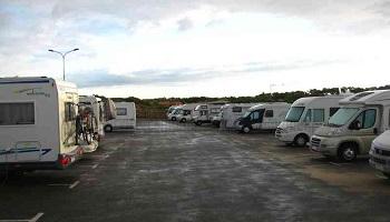 Pétition : STOP au harcèlement des camping-caristes à Capbreton