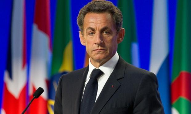 Depuis le départ du Gouvernement de Nicolas Sarkozy, notre France va mal !!! L'anti-sarkozysme a été le fil rouge du programme de la gauche
