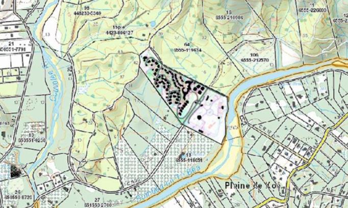 Pétition : Ecovillage à Dumbéa, où est l'écologie ?