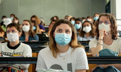 Besoin de masque ffp2 , possibilité d'une entreprise les fabricants , un don ???