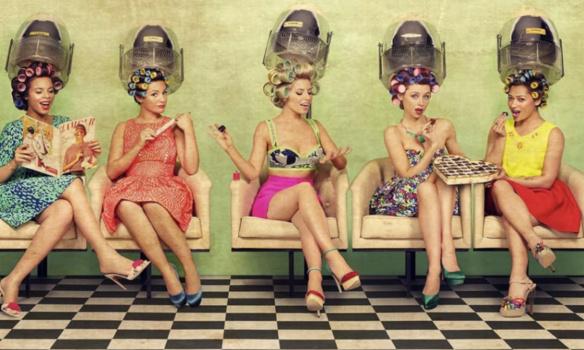 Réouverture permanente des salons de coiffure
