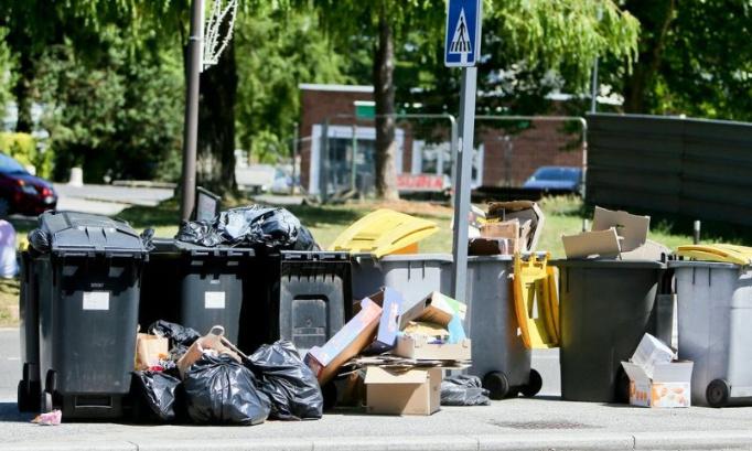 Tarif des ordures ménagères