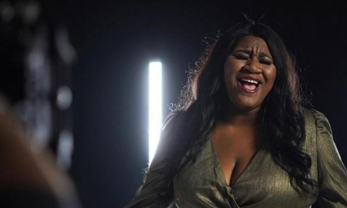 On veut Mélissa Bédard pour chanter l'hymne nationale au centre Bell !!!!