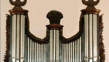 Pétition : Pour le maintien à Bédarieux de l'orgue du temple
