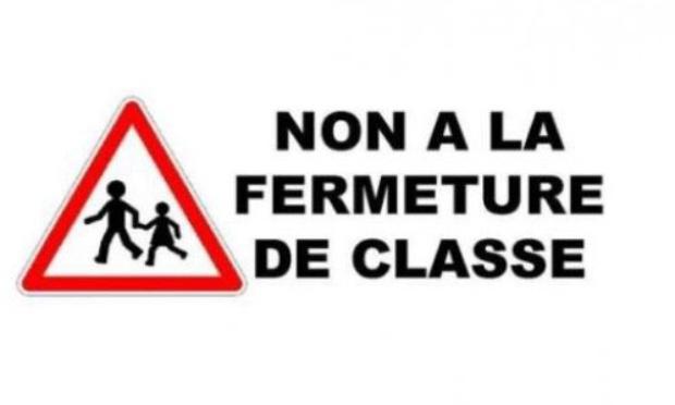 Nous, parents délégués de votre école, souhaitons tout mettre en oeuvre afin d'éviter la fermeture d'une classe à l'école des Allues et conserver un enseignement de qualité.