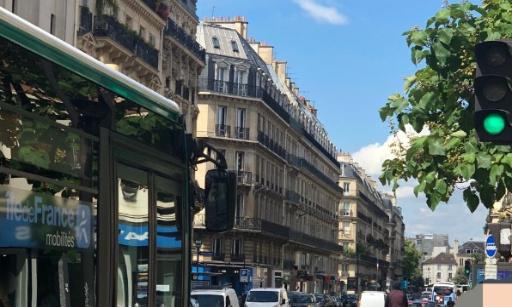 Pour la disparition d'une milice privée à Paris