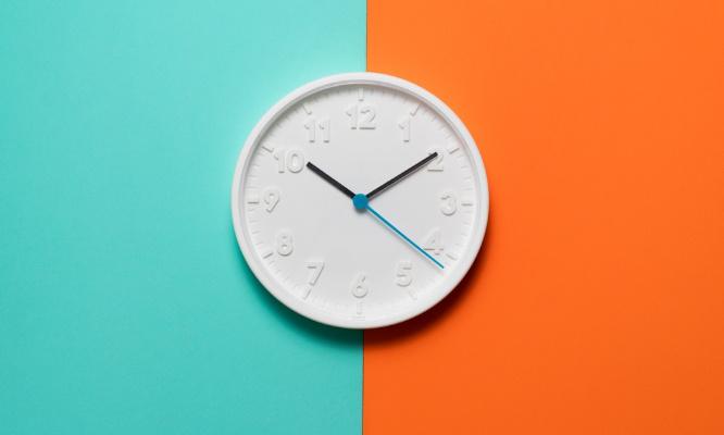 Pétition contre le changement d'horaires