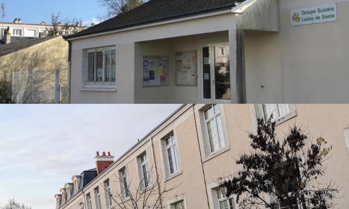 NON au projet de regroupement des écoles Favignolles/Bourgeau