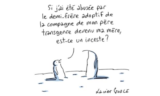 Suite à l'affaire Xavier Gorce, Mme Monnot et M. Fénoglio doivent quitter la direction du journal 'Le Monde'