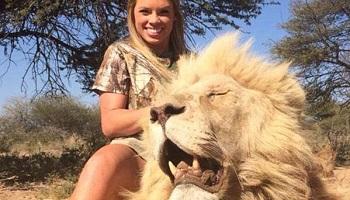Pétition : Contre les agissements de la tueuse texane d'animaux !