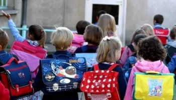 Pétition : Rythmes scolaires au Cateau : attention danger !