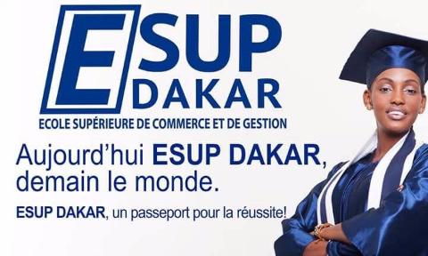 Inclusion des étudiants de Esup Dakar dans les congés accordés par le gouvernement