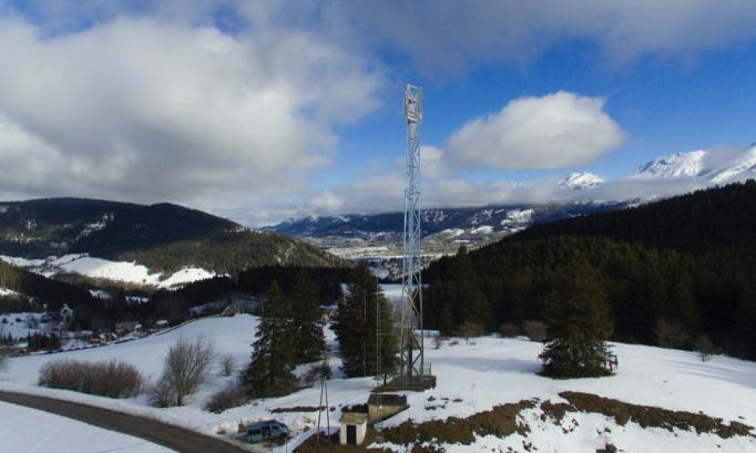 NON  à l'antenne-relais de 30 mètres à BOIS-BARBU
