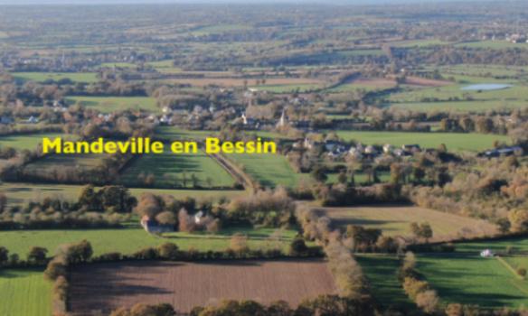 Non aux projets éoliens de Rubercy, Mosles, Rubercy, Blay, Saon, Saonnet et Mandeville en Bessin