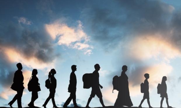 Pétition : Régularisations des marcheur-es ainsi que tout-e-es les sans-papiers