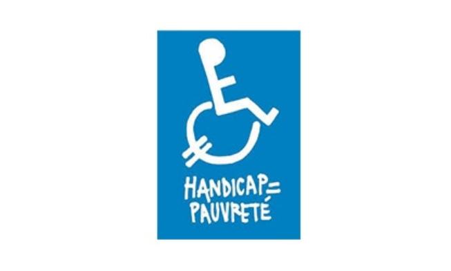 Pétition : Handicap et pauvreté. Double peine ?