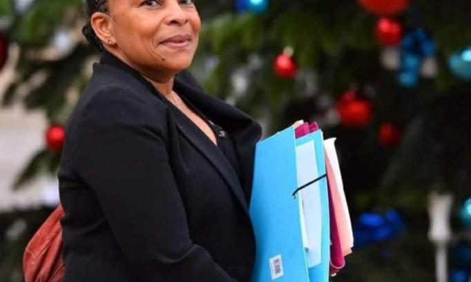 Christiane Taubira, présidente pour 2022