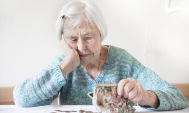SOS : Pour une retraite à 1200€ minimum