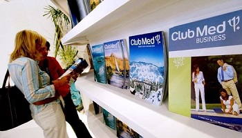 Contre la destruction du Club Med