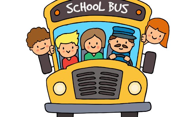 Des bus pour nos enfants !