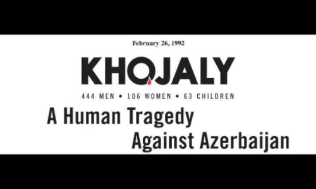 Justice pour Khodjaly
