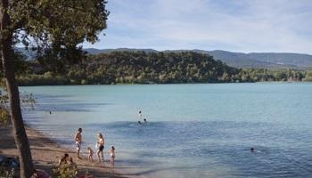 Pétition : Pour la préservation de l'accès public à l'étang de la Bonde !