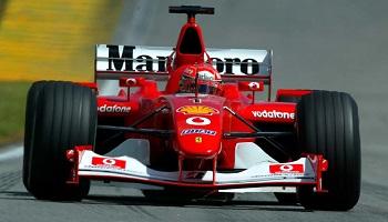 Pétition : Pour des grands prix de Formule 1 en direct et en clair