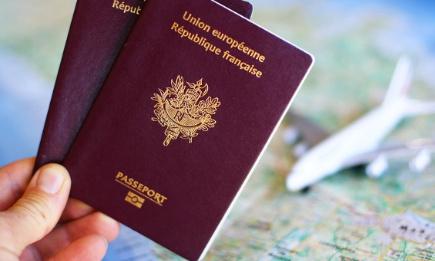 Pour le retrait de la décision discriminatoire interdisant l'entrée et la sortie des Français de leur propre pays.