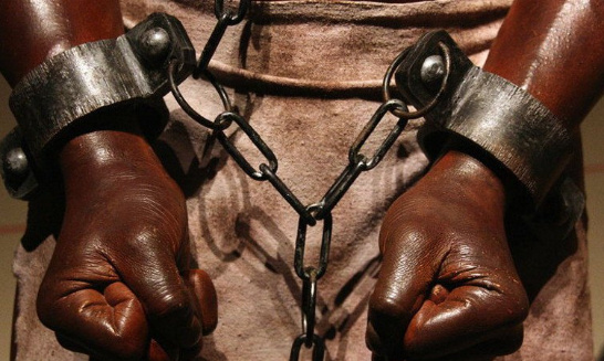 """Création d'une Loi contre l'appellation """"Esclave"""" ou """"Esclavage par ascendance"""""""