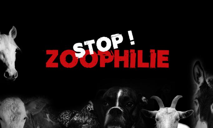 Zoophilie à l'Assemblée nationale, les députés reculent. Dénonçons-le !