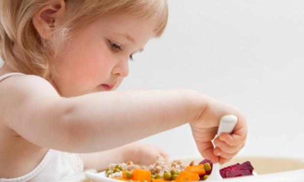 Pétition : Informez les enfants sur le contenu de leur assiette !