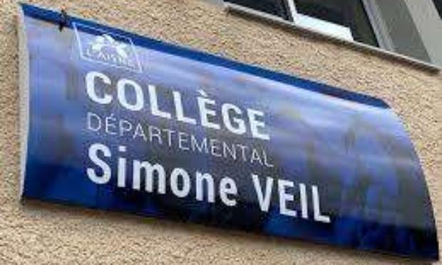 Pétition contre la dotation horaire du Collège Simone Veil