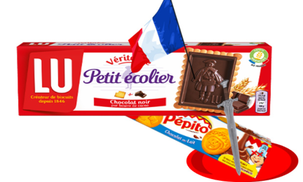 Pétition : Nous réclamons la fin de l'achat de biscuits pepito contre un investissement MASSIF et EXCLUSIF pour des biscuits petit ecolier