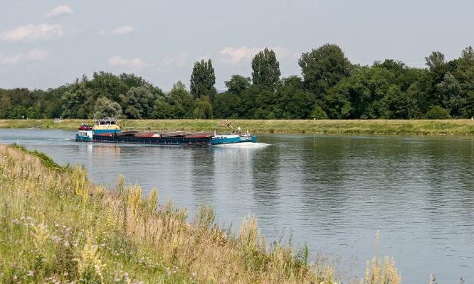 Pétition : Pour la création du GIE en faveur des transporteur fluvial pour contrer le dumping des fret