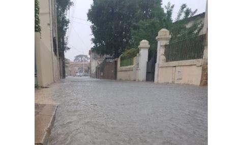 Pétition : Contre la densification d'imperméabilisations dans les quartiers inondés du centre de Vendargues