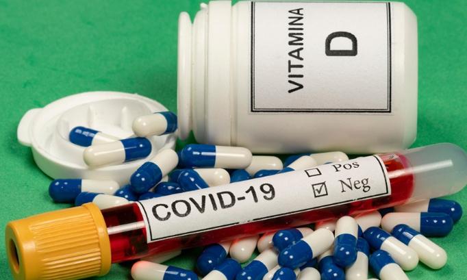 Vitamine D : distribution gratuite pour tous, maintenant !