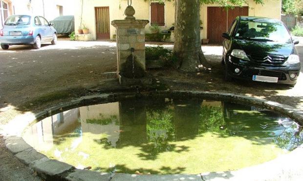 Pétition : Sauvons la source de Saint-Amancet